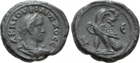 EGYPT. Alexandria. Philip I the Arab (244-249). BI Tetradrachm. Dated RY 5 (247/8). 