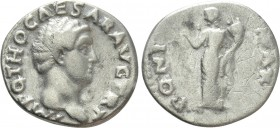 OTHO (69). Denarius. Rome. 
