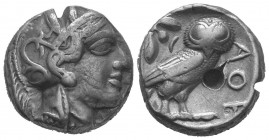 Tetradrachm