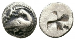 Trihemiobol