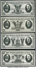 Canada Royal Bank of Canada Set of Four $5 Photographic Proofs Crisp Uncirculated.   HID09801242017  © 2020 Heritage Auctions | All Rights Reserved