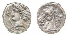 Carthage, 320-300 BC