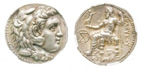 Seleucid Kingdom