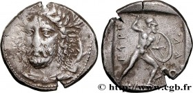 LYCIA - SATRAPS OF LYCIA - PERIKLES Type : Statère  Date : c. 380-375 AC.  Mint name / Town : Antiphellos, Lycie  Metal : silver  Diameter : 22  mm Or...