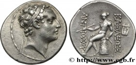 SYRIA - SELEUKID KINGDOM - ANTIOCHUS IV EPIPHANES Type : Tétradrachme  Date : c. 175 - 173/172 AC.  Mint name / Town : Antioche, Syrie  Metal : silver...