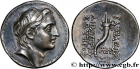 SYRIA - SELEUKID KINGDOM - DEMETRIUS I SOTER Type : Drachme  Date : an 160  Mint name / Town : Antioche, Syrie, Séleucie et Piérie  Metal : silver  Di...