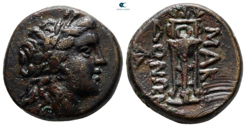Macedon. Thessalonica. Time of Philip V - Perseus 187-168 BC. 