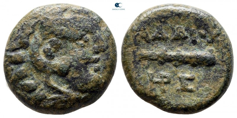 Kings of Thrace. Seleukid. Adaios 253-243 BC. 