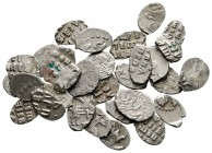 Lot of ca. 30 russian dengas / SOLD AS SEEN, NO RETURNvery fine
