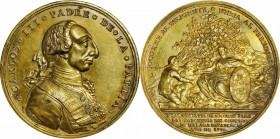Early American and Betts Medals