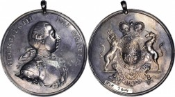 British Indian Peace Medals