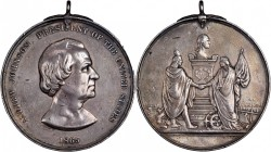 Indian Peace Medals