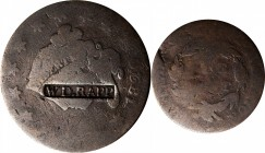 Counterstamps