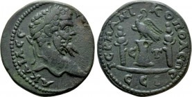 PAPHLAGONIA. Germanicopolis. Septimius Severus (193-211). Dated CY 215 (209/10)