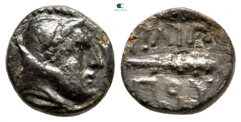 Kings of Macedon. Uncertain mint in Macedon. Philip II of Macedon 359-336 BC. 