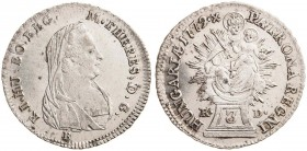 MARIA THERESA (1740 - 1780) 