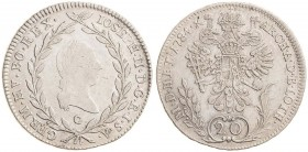 JOSEPH II (1765 - 1790) 