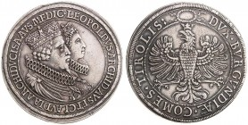 ARCHDUKE LEOPOLD (1618 - 1632) 