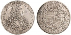 JOSEPH I (1705-1711) 