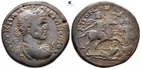 Frigya.  Akmoneia.  Caracalla AD 198-217.  Bronz Æ