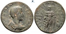 Kilikya.  Sebaste.  Gordian III AD 238-244.  Bronz Æ