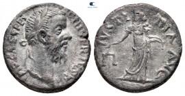 Pescennius Niger MS 193-194.  Antakya.  Denarius AR