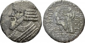 KINGS OF PARTHIA. Gotarzes II (Circa 38-51). Tetradrachm