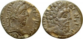 MOESIA INFERIOR. Dionysopolis. Commodus (177-192). Ae