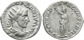 PHILIP I THE ARAB (244–249). Antoninianus. Antioch