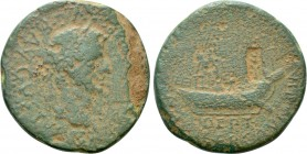HISPANIA. Tarraconensis. Ilercavonia-Dertosa. Tiberius (14-37). As