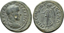 MACEDON. Thessalonica. Gordian III (238-244). Ae
