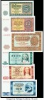 Germany Group Lot of 12 Examples Crisp Uncirculated.   HID09801242017  © 2020 Heritage Auctions | All Rights Reserved