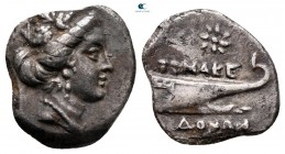 Kings of Macedon. Amphipolis. Time of Philip V - Perseus 187-168 BC. Tetrobol AR