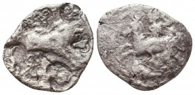 Pamphylia, Aspendus (c. 410-375 BC), AR Siglos, Condition: Very Fine    Weight: 4,2 gr Diameter: 21 mm