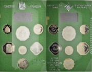Ausländische Münzen und Medaillen