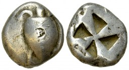 Aegina AR Stater, c. 525-475 BC