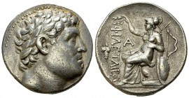 Attalos I AR Tetradrachm 