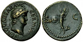 Nero AE As, Victory reverse 