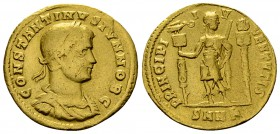 Constantinus II AV Solidus, Nicomedia mint 