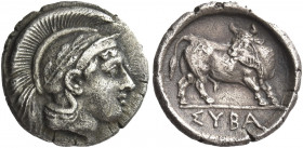 Greek Coins. Sybaris. 