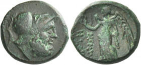 Greek Coins. Petelia. 