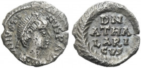 The Ostrogoths. Athalaric, 526-534. 