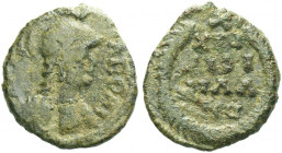 The Ostrogoths. Witigis, 536-540