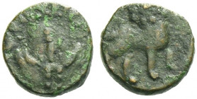 The Ostrogoths. Baduila, 541-552.