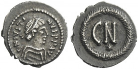 The Byzantine Empire. Justin II, 565-578. 