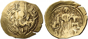 The Byzantine Empire. Andronicus II, Palaeologus 11 December 1282 – 24 May 1328 and associated rulers from 1294. 