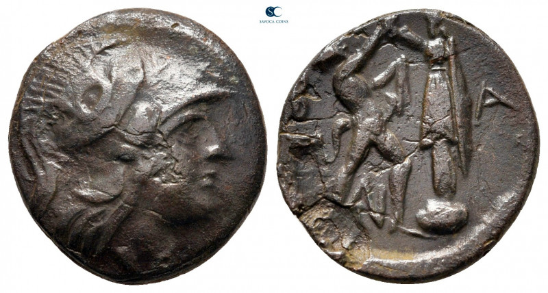 Kings of Macedon. Uncertain mint. Antigonos II Gonatas 277-239 BC. 