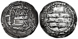 Independent Emirate. Abd Al-Rahman I. Dirham. 164 H. Al-Andalus. (Vives-62). Ag. 2,68 g. Choice VF. Est...60,00. 