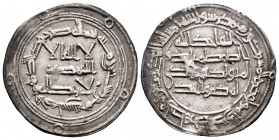 Independent Emirate. Abd Al-Rahman I. Dirham. 165 H. Al-Andalus. (Vives-63). (Miles-56). Ag. 2,66 g. Choice VF. Est...60,00. 
