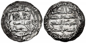 Independent Emirate. Al Hakam I. Dirham. 190 H. Al-Andalus. (Vives-88). Ag. 2,71 g. Choice VF. Est...50,00. 